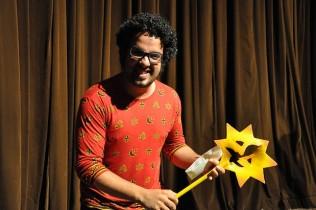 foi um dos fundadores do curso de Licenciatura em Artes da Uesb e atuava na universidade desde 2010.