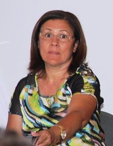 Tânia disse que a região pode perder o serviço caso não inicie os serviços.