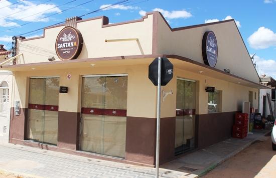 santana petiscaria e lounge bar - foto Raimundo Mascarenhas