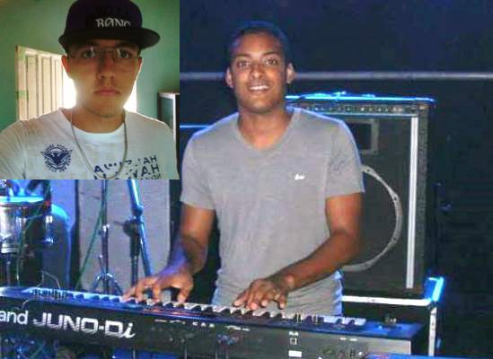 Gabriel acumulava a função de estudante de Economia na UEFS, funcionário de um empresa, dono e músico de uma banda musical.