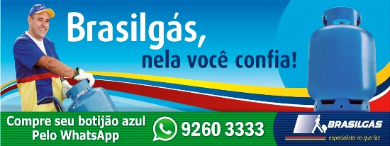 zap brasil gas