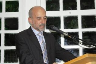 Ex-deputado Álvaro Gomes agora frente a Secretária do Trabalho do Governo da Bahia.