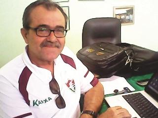 Presidente Gerinaldo acha fundamental a presença dos ex-craques para incentivar a turma jovem na missão de voltar a primeira divisão.