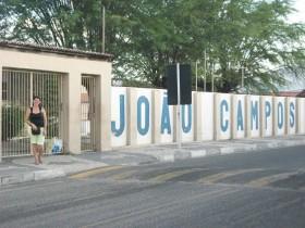 JOÃO CAMPOS - RIACHÃO