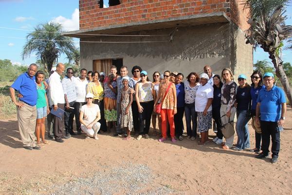Visita de Delegação da Etiópia (1)