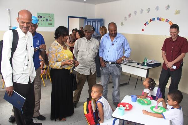 Visita de Delegação da Etiópia (22)