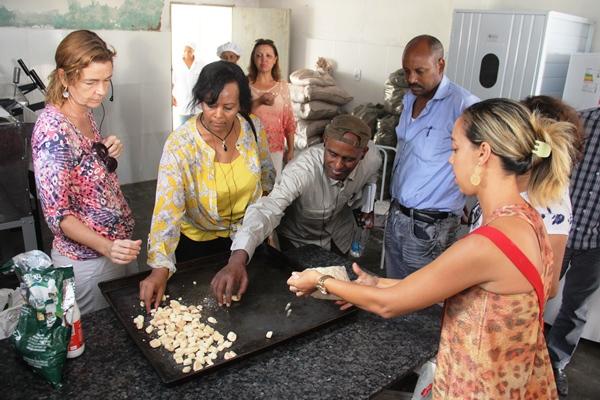 Visita de Delegação da Etiópia (64)