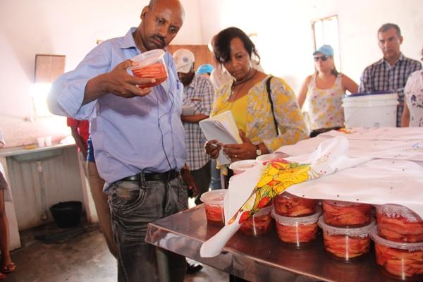 Visita de Delegação da Etiópia (76)