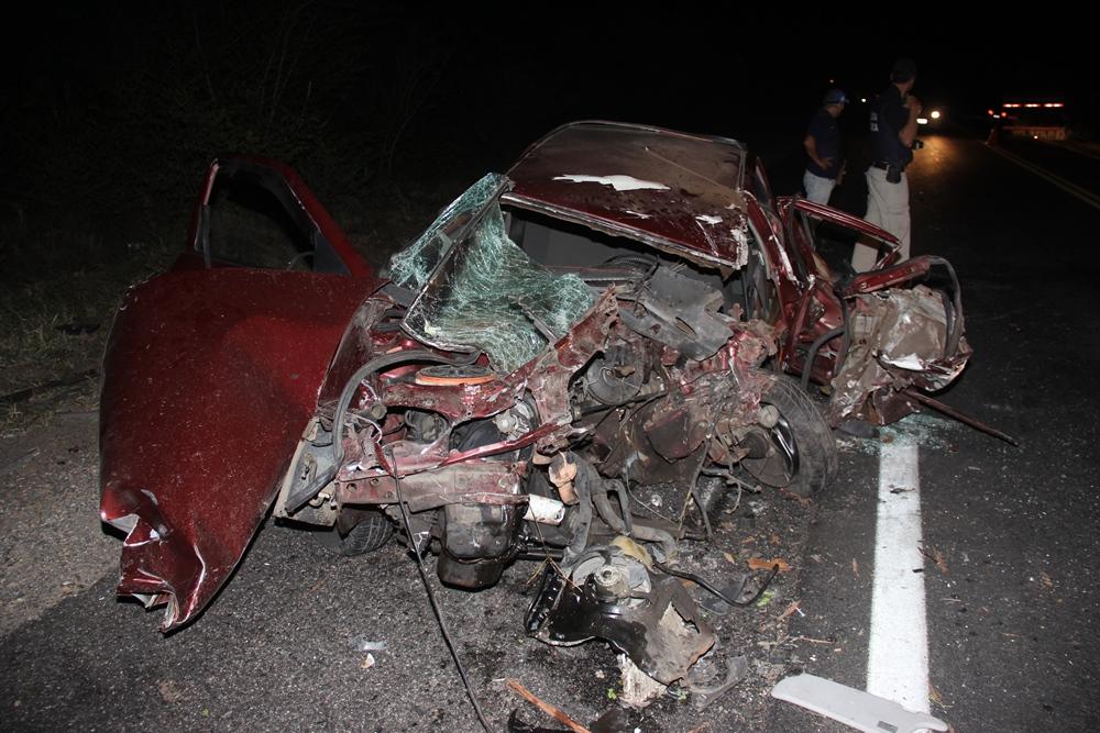 acidente com veresdor -foto-Raimundo Mascarenhas - Calila Noticias