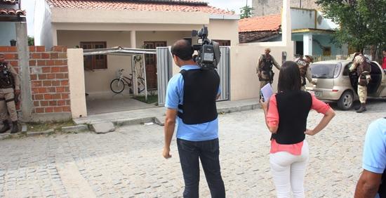 assalto a joalheria - 5 - foto - Raimundo Mascarenhas