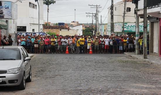 assalto a joalheria - 6 - foto - Raimundo Mascarenhas