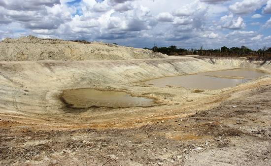 barragem do maracujá - 1