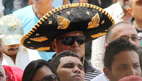 chapeu mexicano