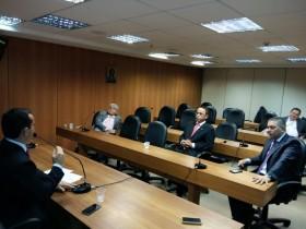 comissão do orçamento