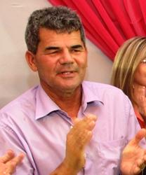 Gika disse que viu Barrocas uma pequena vila e hoje uma das melhores cidades da Bahia.