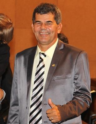 Deputado promete honrar compromissos com a Bahia. Foto: Raimundo Mascarenhas