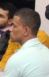 Márcio deve cumprir 17 anos, já que a um ano está preso em Serrinha.