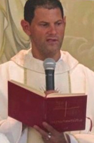 Segundo informações o vigário não tinha problemas de saúde.