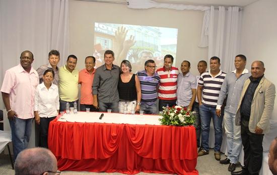 plenária de gika - des - foto- Raimundo Mascarenhas