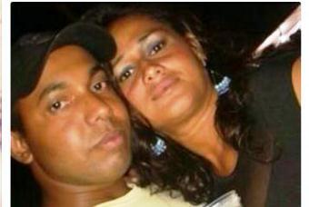 Logo após a prisão dos quatro assaltantes a policia continuou investigando e descobriu que havia supostos informantes e chegou ao casal.