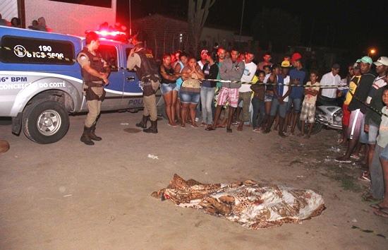 crime em salgadália - 2- foto- raimundo mascarenhas