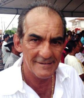 Flamarion (foto) teria divulgado que seu candidato será o seu rival nas duas ultimas eleições municipais.