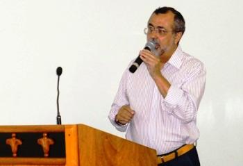 Ismael Ferreira