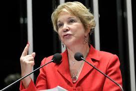 Eu tinha certeza de que, se a Dilma vencesse, teria um segundo mandato muito difícil, como está sendo efetivamente.