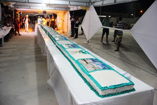 Comemoração de 30 anos de Emancipação Política (14)