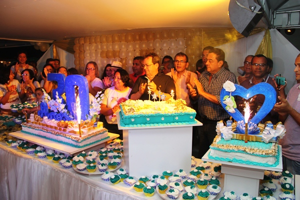 Comemoração de 30 anos de Emancipação Política (31)