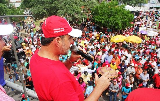 Daniel visita Riachão- 2- foto- raimundo mascarenhas