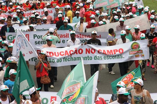 Grito da Terra Bahia - 2015 - foto- Raimundo Mascarenhas (44)