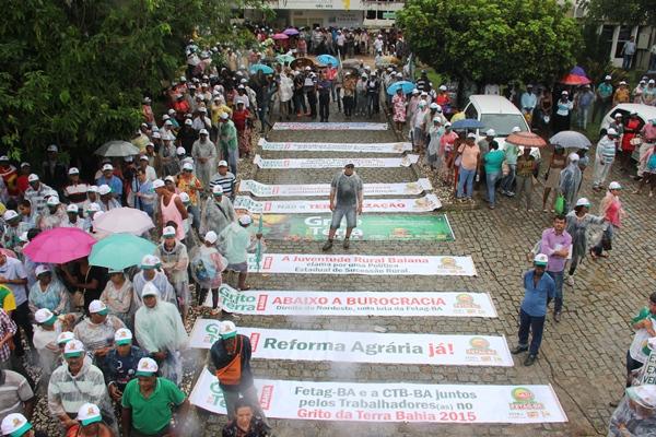Grito da Terra Bahia - 2015 - foto- Raimundo Mascarenhas (60)