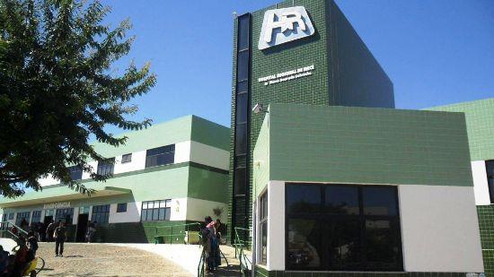 Hospital Regional Mário Dourado Sobrinho