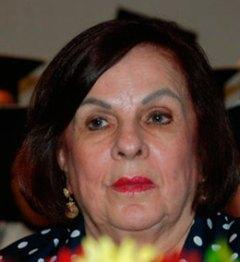 Consuelo nasceu em Salvador no dia 19 de janeiro de 1934