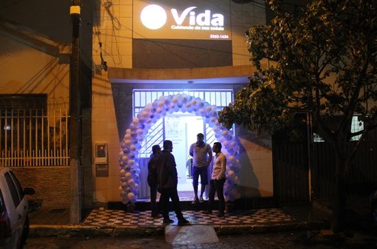 Novo enderço da VIDA.3
