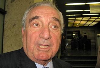 Rodolpho Tourinho morreu aos 73 anos