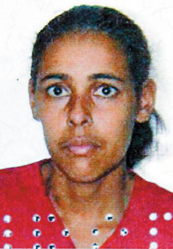 Andreia estava em São Paulo onde se tratava de leucemia.