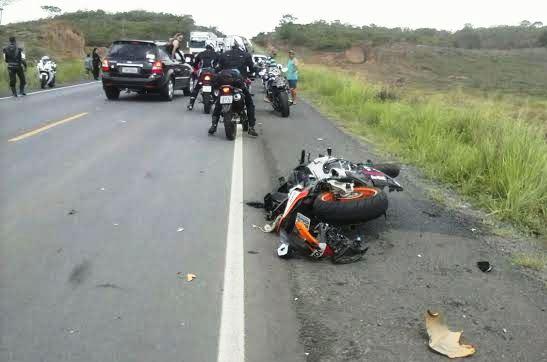 casal envolvido no acidente.2