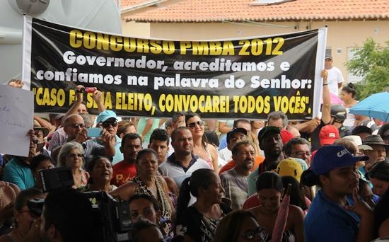 concurso pm 2012.2