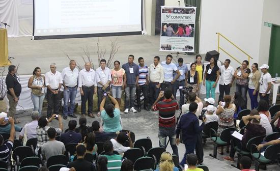 eleição e posse da fatres - gestão 2015-2019 foto- Raimundo Mascarenhas.6