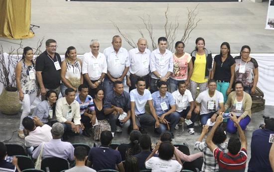 eleição e posse da fatres - gestão 2015-2019 foto- Raimundo Mascarenhas