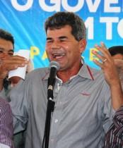 Gika garante ser um deputado de toda Bahia, mas tem um trabalho especial voltado para região do sisal.