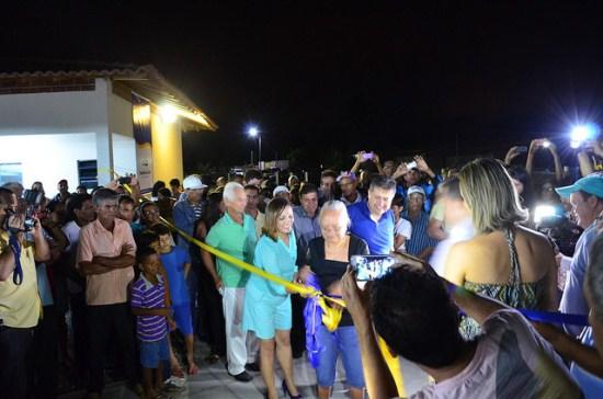 inauguração de escola da pinda - 3