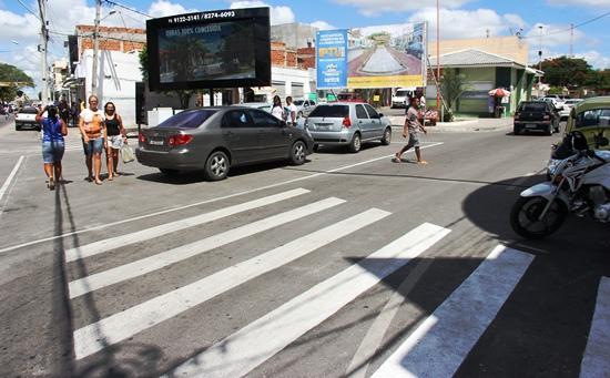 nova sinalização de trânsito em coité - foto- raimundo mascarenhas -10
