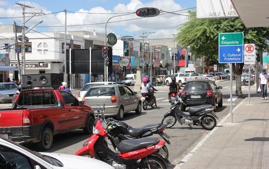 nova sinalização de trânsito em coité - foto- raimundo mascarenhas -9