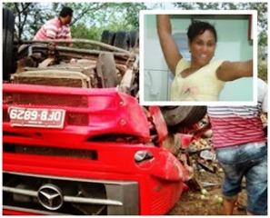 Angélica viajava como carona em um caminhão que seria carregado de tomate