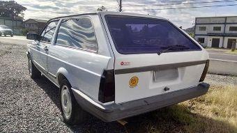 """O proprietário do veículo é conhecido como """"Val da Parati"""""""