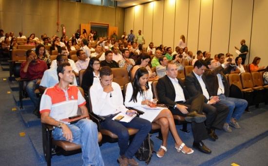 reunião sobre habitação - publico
