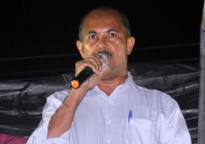 Vereador Paulo